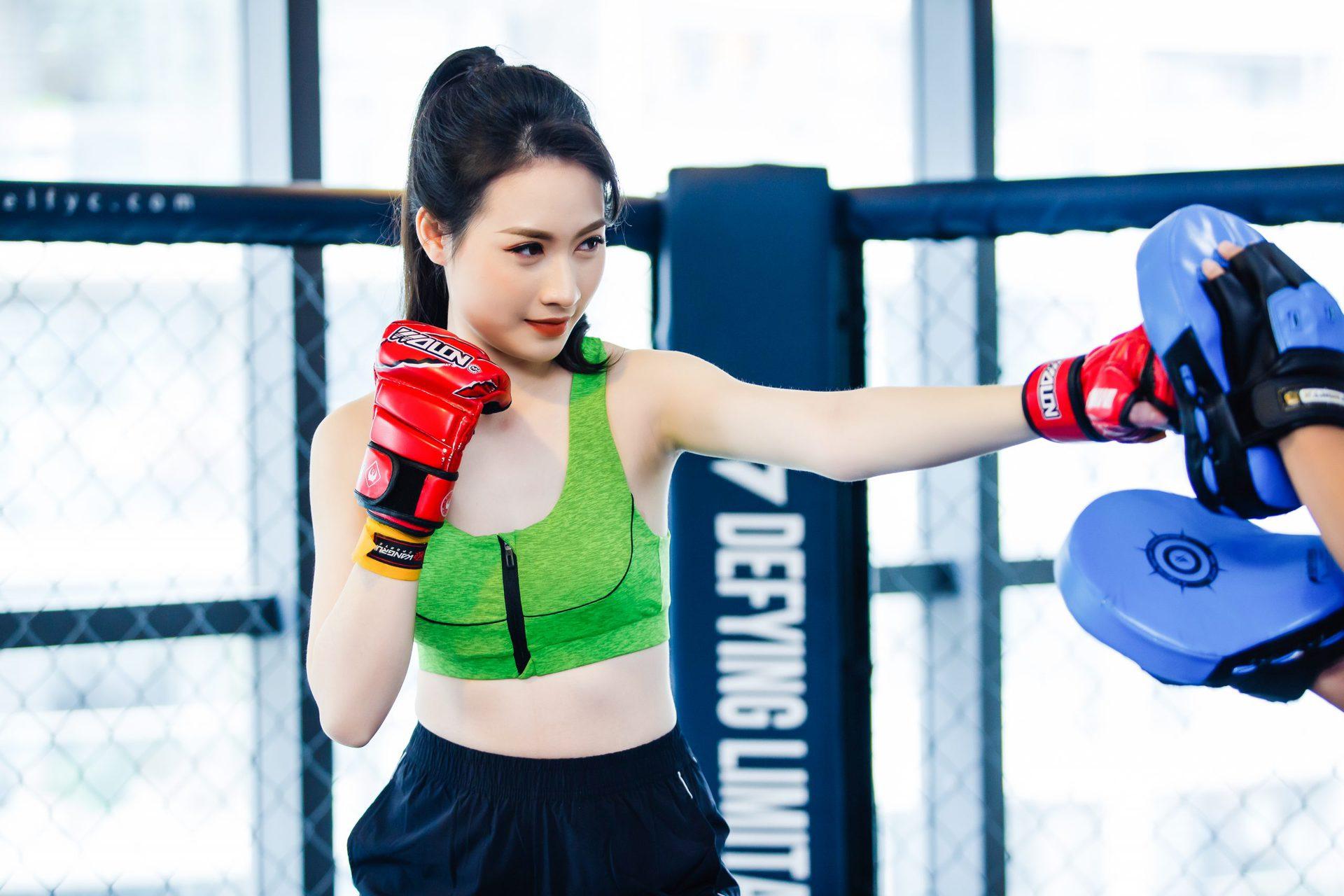 Dv Kickboxing