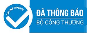 Logo Da Thong Bao Website Voi Bo Cong Thuong