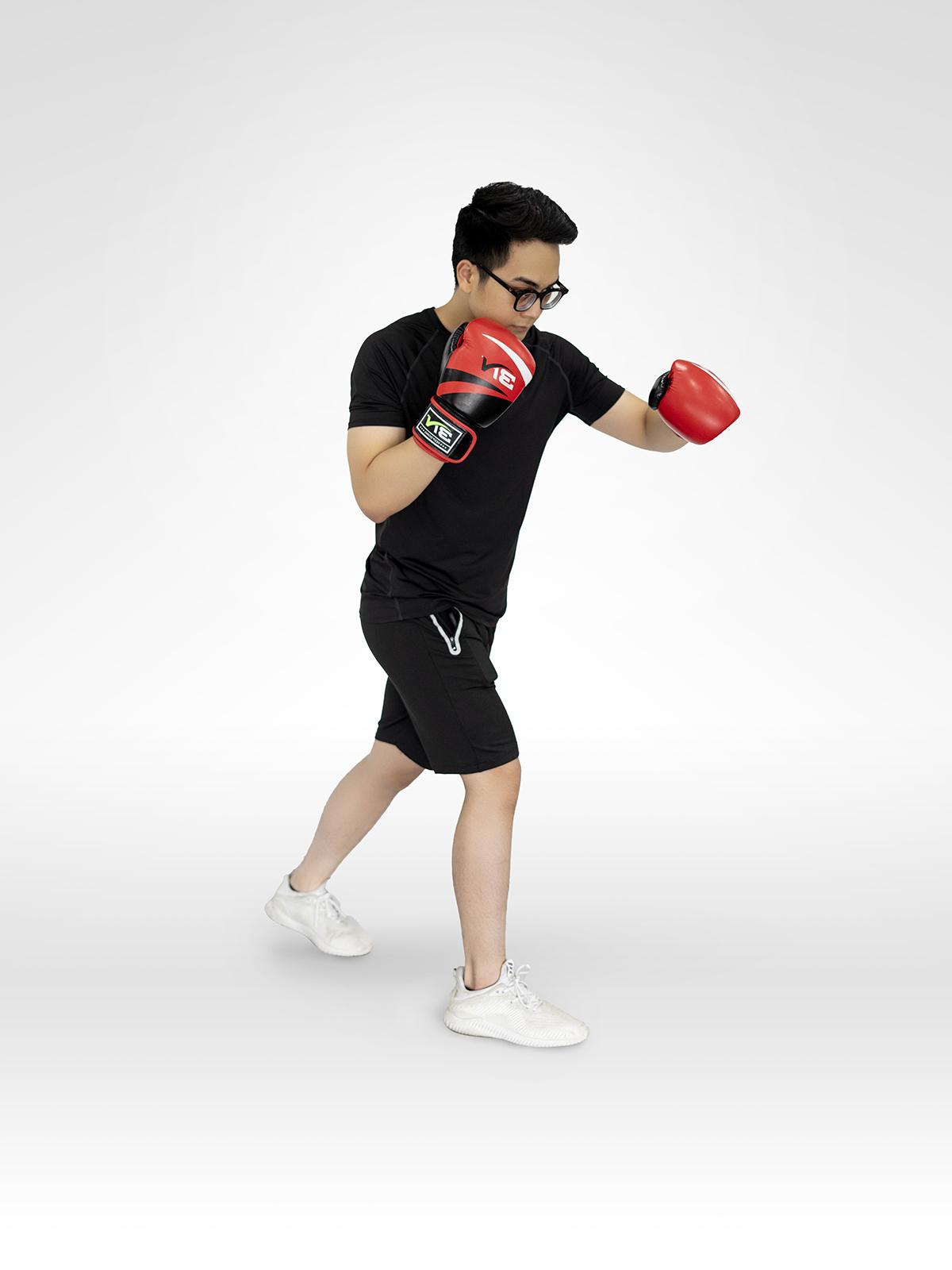 Dv Kick Boxing